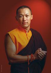 Le Sakyong Mipham Rinpoché