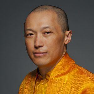 La Sakyong Mipham Rinpoché
