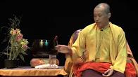 Le Sakyong Mipham Rinpoché, Chicago, 2013